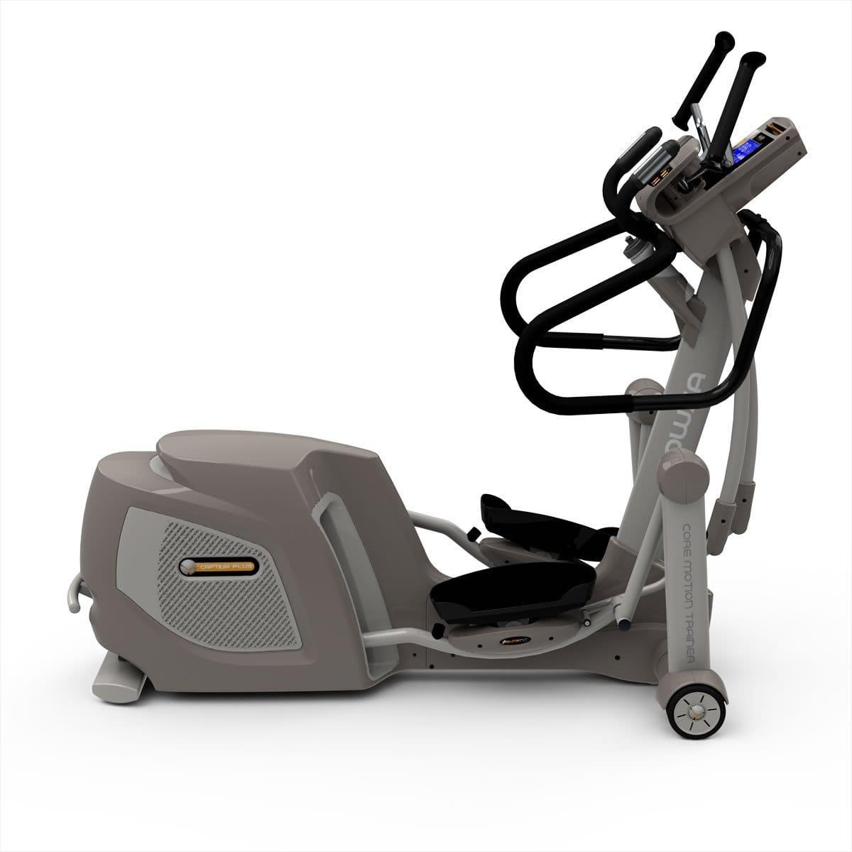 Yowza Fitness Elliptical Sanibel i35 Cardio Core side view