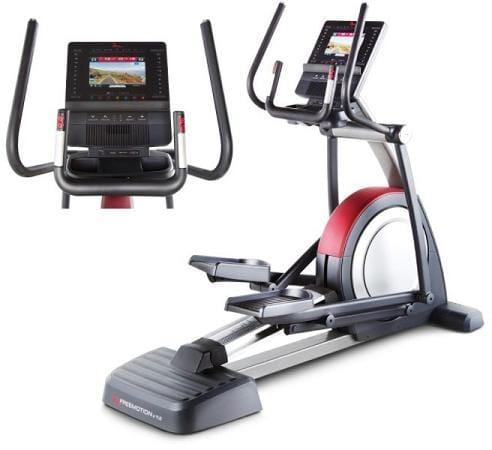 Freemotion E7.7 Elliptical Machine