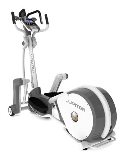 Yowza Jupiter Elliptical Machine