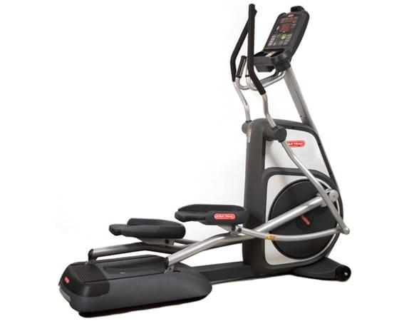Star Trac S-CTx Elliptical Trainer