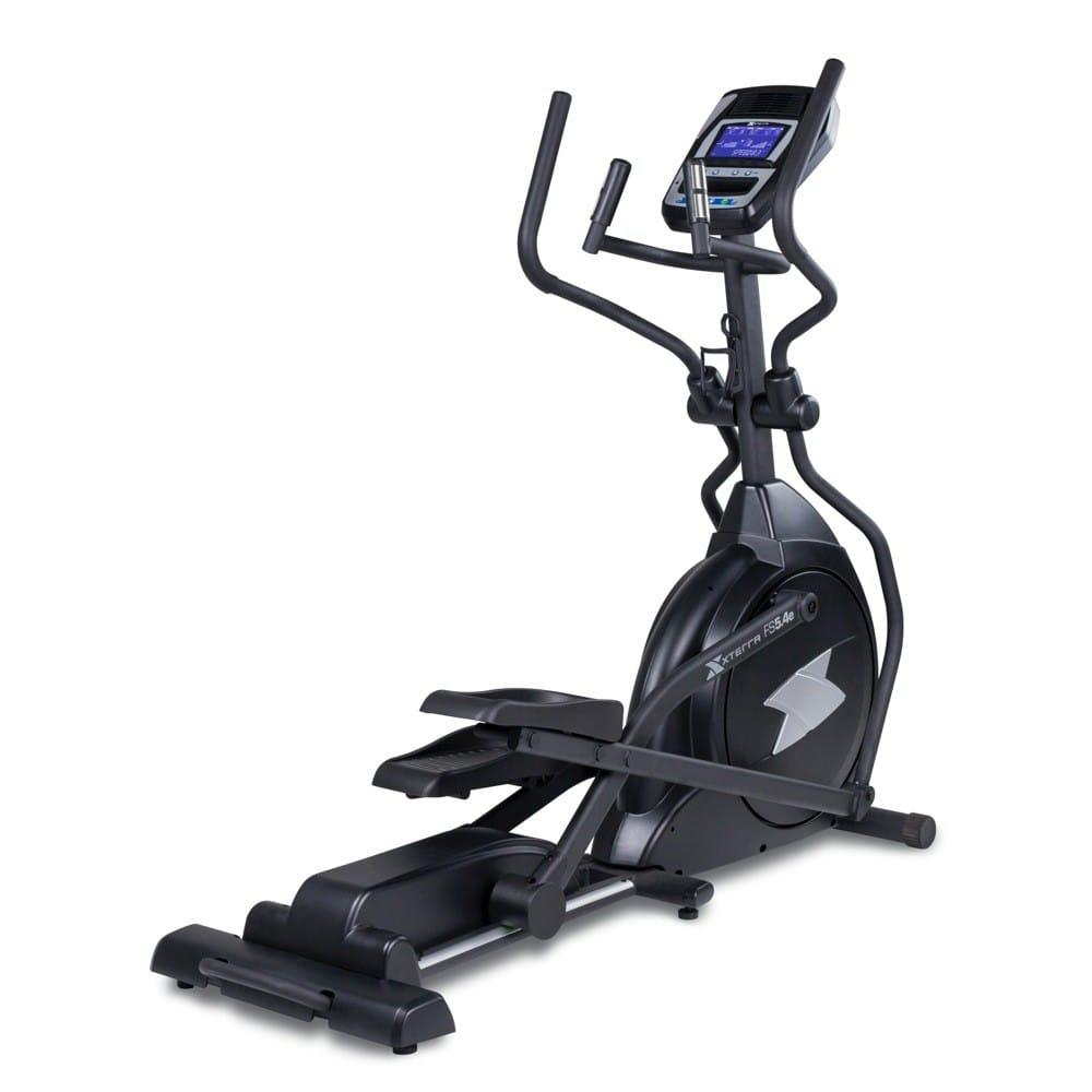 xterra 5 4e elliptical