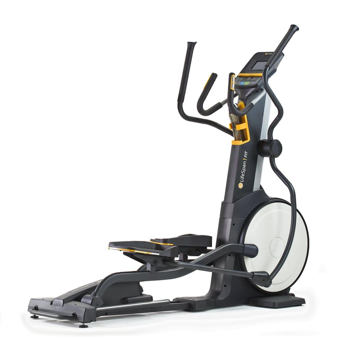 Lifespan E2i Elliptical Machine