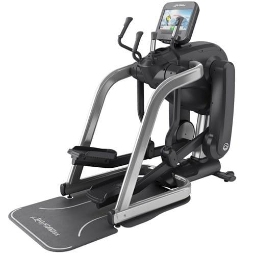 Life Fitness Flexstrider Elliptical Machine
