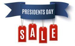 With all of the elliptical machine deals that you can find for Presidents' Day, there is no better time to purchase one of the best ellipticals out there.